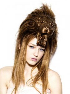 1 225x300 Animat Hair Hats   Nagi Noda