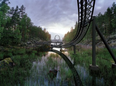 rollercoaster web 402x300 Museum of Nature   Ilkka Halso