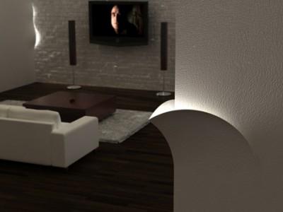 torn lighting2 400x300 Torn Lighting   Billy May