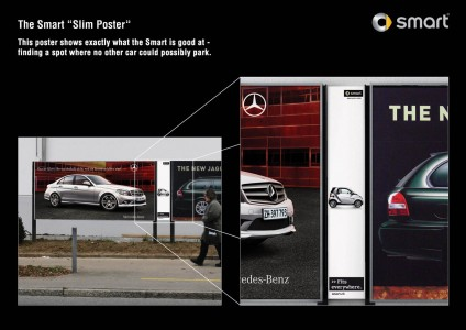 smartslim 424x300 Smart Car Ad