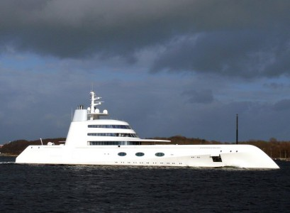 "pic2 409x300 Philippe Starck's ""A"" Destroyer"