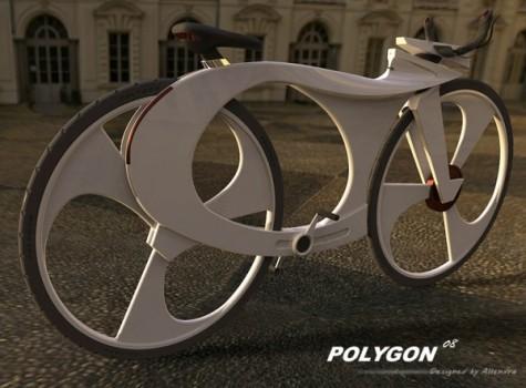 536131220094358 475x350 Polygon Bike Concept