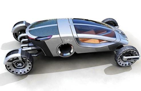 888 873393i Peugeot Concept Cars of Tomorrow