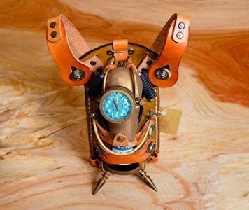suekichi08 356x300 The Steampunk Watchmaker   Haruo Suekichi