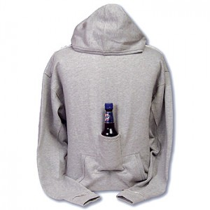 beer bottle sweatshirt holder 300x300 Kangaroo Beer Bottle Sweatshirt