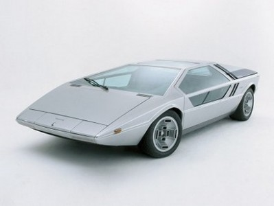 1972 maserati boomerang 399x300 Italian Car Designs from 1960s and 1970s