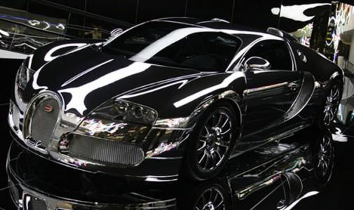 "3106 fce83cc7897595b6729c90b6b17ca98e 505x300 Bugatti Veyron ""Chrome"""