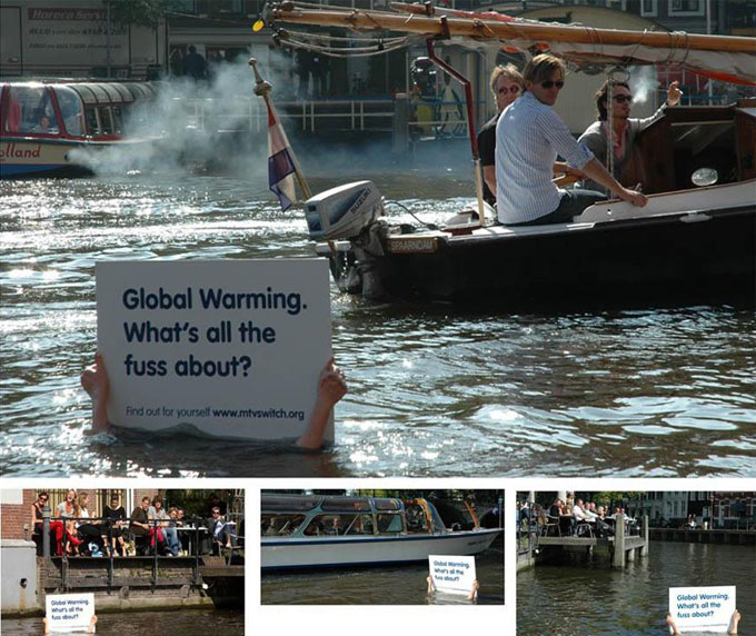 globalwarming  Global Warming   Whats All The Fuss About?