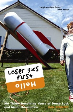 loser goes first Worthwhile Things: Dan Kennedy, Loser Goes First