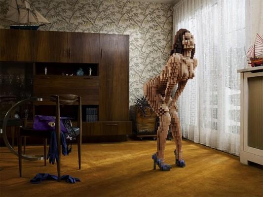 pixxxel amusement jean yves lemoigne 01 533x400 Lemoines piXXXel beauty