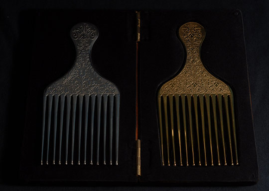 socialcreatures hand made comb 1 Ways to Blow Your Wad: SocialCreatures Handmade Combs
