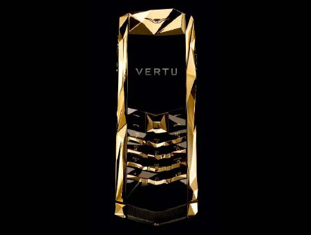 vertu gold 30000 The Vertu Boucheron 150