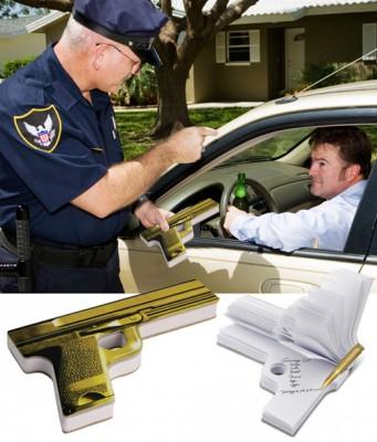 gun notepad 341x400 Gun Notepad