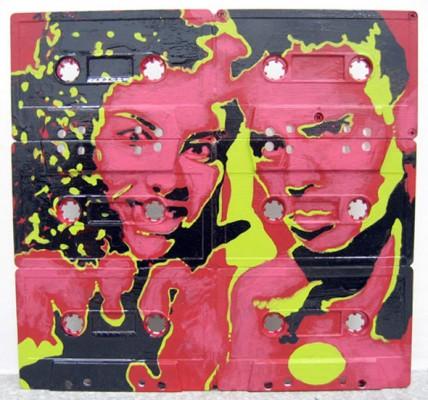 cassette 2 unlimited 428x400 Twain abides Finnish artist Sami Havia