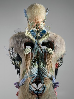 f1381a8f 302x400 Crystals and corpses: David Altmejd