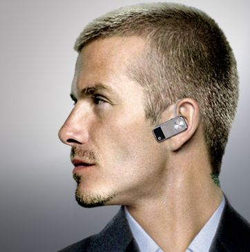 motorola h12 bluetooth headset Electronics as Fashion Icons