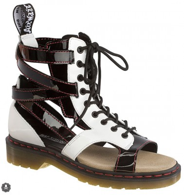 raf simons dr martens sandals spring 2009 7 378x400 Raf Simons & Dr.Martens Hate Nature and Your Eyes