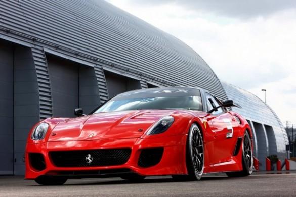 ferrari 599xx 11 600x400 585x390 Ferrari 599xx
