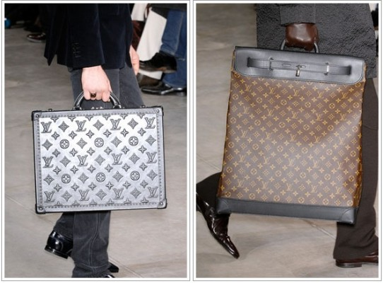 louis vuitton men bag8 542x400 The (Beautiful) Things They Carried