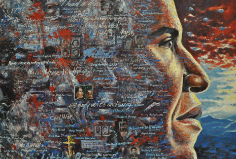 obama1 Art from the Obama Campaign