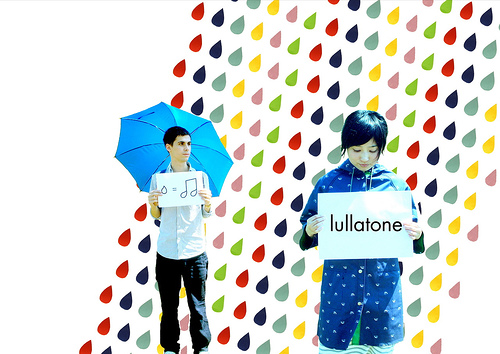 lullatone Lullatone Make Your Own Office Melody