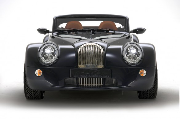 morgan aero super sports 04 585x389 Aeromax
