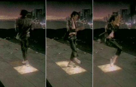 billiejean2 Michael Jackson R.I.P.