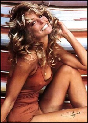 farrah fawcett 287x400 The death of perspective