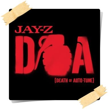 jay z death of auto tune Jay Zs Death Of Auto Tune Official Video