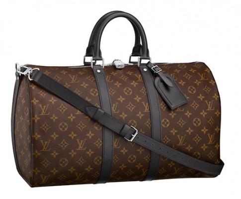 louis vuitton fall 2009 03 485x400 Not My Bag: Louis Vuitton FW 09