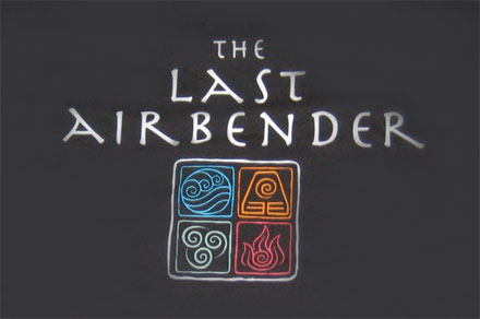 lstairbenderlogo When Air, Water, Earth, and Fire Combine
