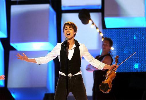1235503278000 alexander rybak 2445425m 1  Eurovision 2009