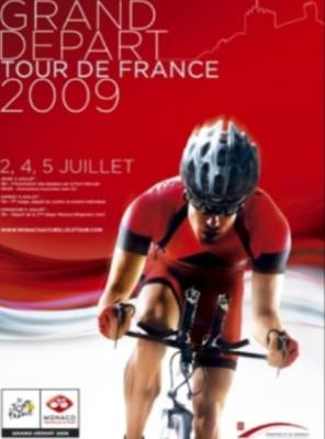 377220550 2009 tour de france   monaco   monte carlo start 296x400 106 Times a Charm