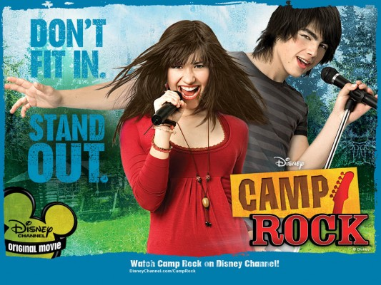 Camp Rock shane grey 1615295 1024 768 533x400 Singing and Dancing to the Beat of Which Drum?