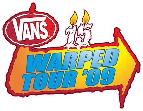 VansWarpedTour2 Happy Birthday, Warped Tour!