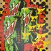 dewart 75x75 Mountain Dew, Do the Art