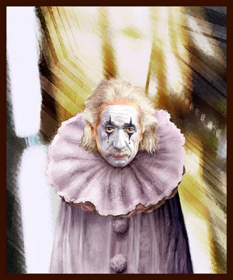 einstein mime 332x400 HONEd Artistic Talent