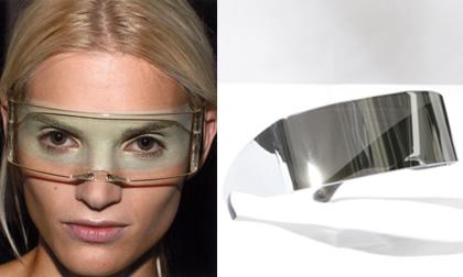 margiela sunglasses2 Margiela Shades Us Up