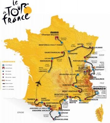 tour2009 357x400 106 Times a Charm