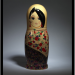Picture 6GIORGIO ARMANI 75x75 The Russian Matryoshka Doll gets a Makeover