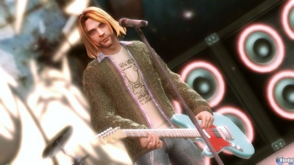 kurt cobain 585x329 The ultimate sell out? Dig a bit deeper.
