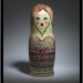 md11 75x75 The Russian Matryoshka Doll gets a Makeover