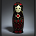 md20 75x75 The Russian Matryoshka Doll gets a Makeover