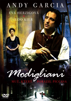 modigliani dvd predek 281x400 At War With Picasso