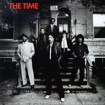Ce que vous écoutez là tout de suite - Page 37 Morris-day-and-the-time-debut-album-cover-1981-400x400