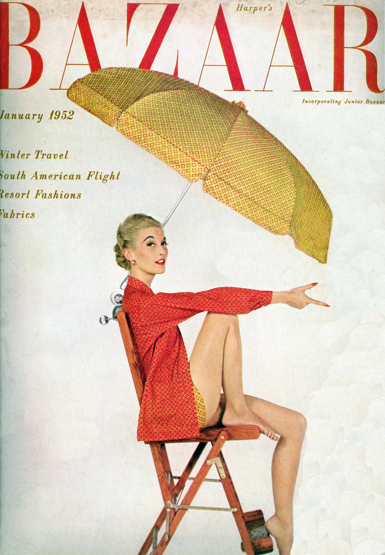 vogue4 Vintage Vogue