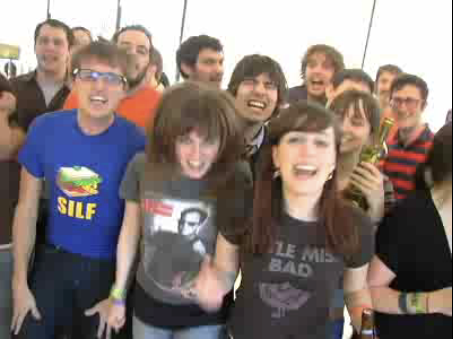 Screen shot 2009 09 17 at 3.17.35 PM Lip dub   The newest viral sensation