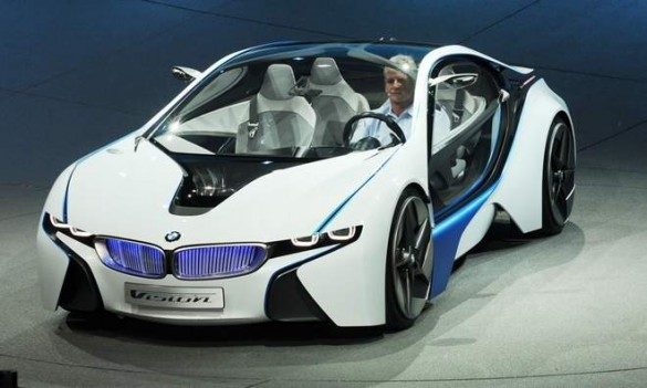 bilde2 585x351 BMW Thinks Green With The Efficientdynamics Concept