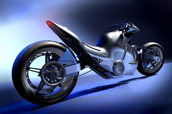 ktm motorbike concept  1 uNfe1 20104 KTM Bike