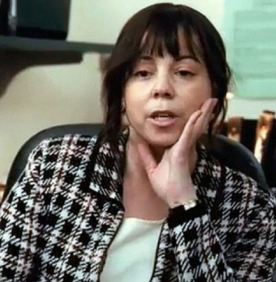 mariah carey without makeup in movie precious picture 468x478 391x400 Precious Starring a real Mariah Carey